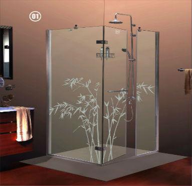 Bathroom Glass Door bathroom glass door. nice looking frosted sliding single bathroom